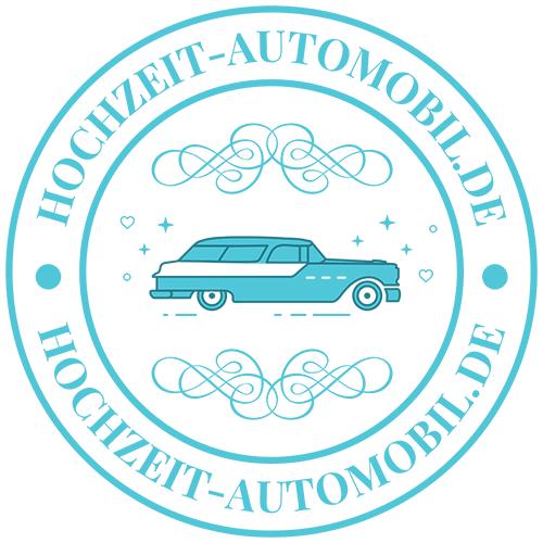 Hochzeit-Automobil